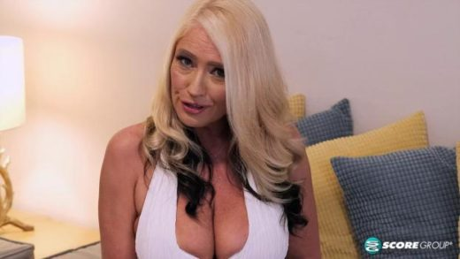 PornMegaLoad – Maddie Cross – Hot MILF With A Bangin Body