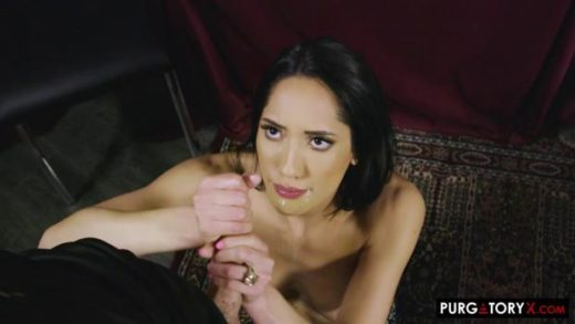 PurgatoryX – Chloe Amour – Beauty And The Priest Episode 4