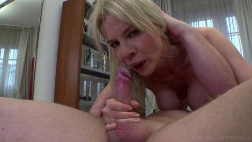RoccoSiffredi – Nadya Basinger – Intimate Casting