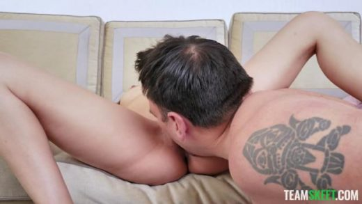 ShesNew – Penelope Woods – Get Laid And Paid