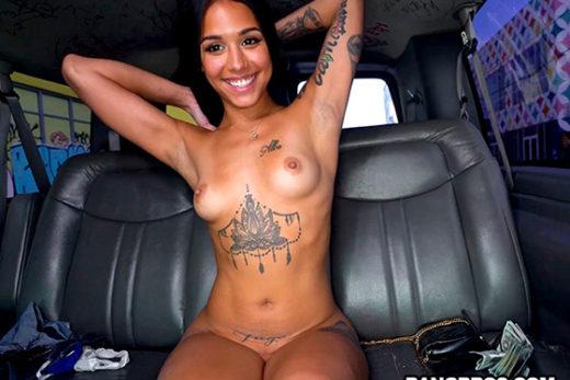 [BangBus] Camila Cortez (Colombian Baddie Fucks For Cash / 04.21.2021)