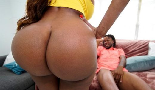 BrownBunnies – Yum Thee Boss – You're Gonna Eat My Ass