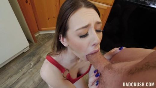 DadCrush – Michelle Anthony – A Stepdaughter Like You