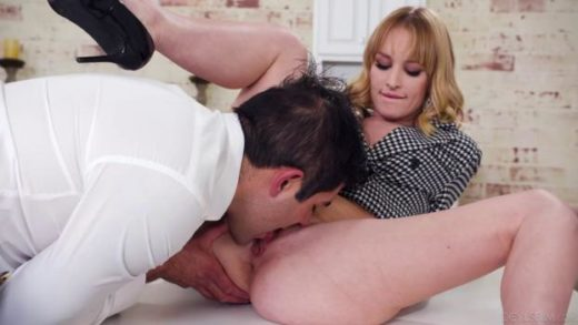 DevilsFilm – Daisy Stone – Office Ass Istants