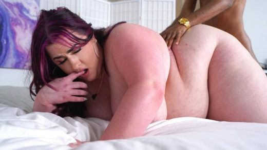 PlumperPass – Ashley Garland – Welcome To Garland