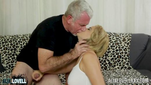 PornstarPlatinum – Alix Lovell – Long Time Cumming