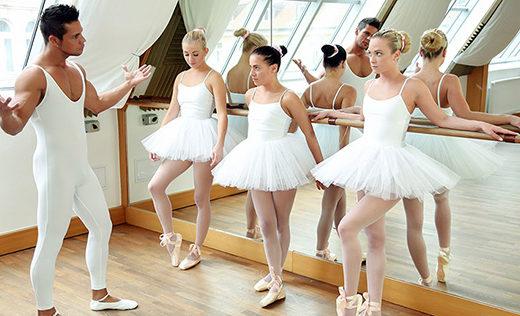 [TeamSkeetXClubSweethearts] Cayla Lyons, Vinna Reed, Evelyn Dellai (Ballet Rehearsal / 04.27.2021)
