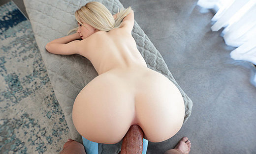 [Anal4K] Alicia Williams (Analed Blonde / 05.22.2021)