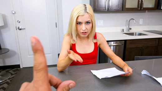 [BrattySis] Minxx Marii (The Sugar Daddy Experience / 05.14.2021)
