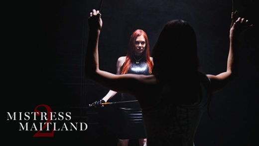 [Deeper] Maitland Ward, Emily Willis (Mistress Maitland 2: Safety In Numbers / 05.30.2021)