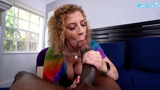 [JulesJordan] Sara Jay (The Landlord Gets A Large Cock / 05.26.2021)
