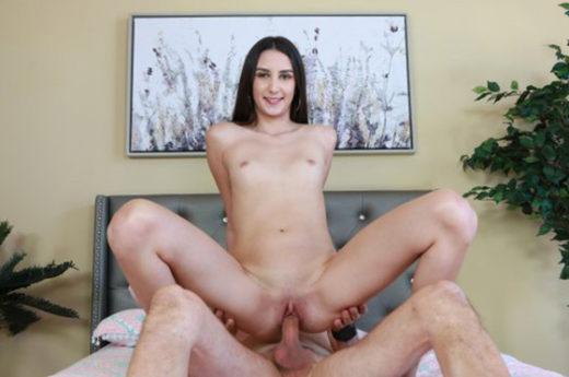 [LethalHardcore] Natalia Nix (Brunette Natalia Nix Spreads Her Legs For Her Stepdaddy / 04.30.2021)
