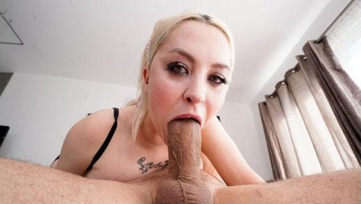 [Throated] Sandra Luberc (Sandra's Secret Skills / 05.21.2021)