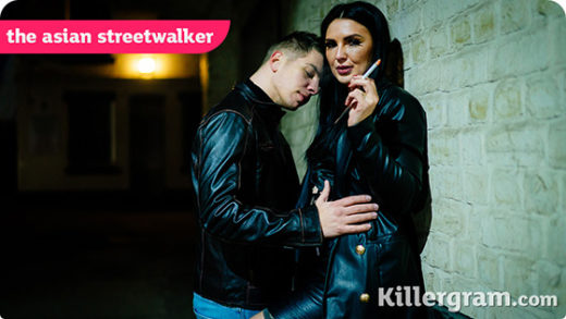 [Killergram] Roxee Couture (The Asian Streetwalker / 06.13.2021)