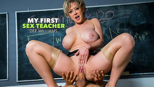 [MyFirstSexTeacher] Dee Williams (26624 / 06.25.2021)
