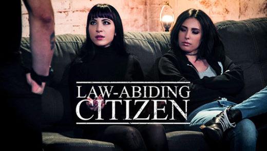[PureTaboo] Casey Calvert, Charlotte Sartre (Law Abiding Citizen / 06.29.2021)