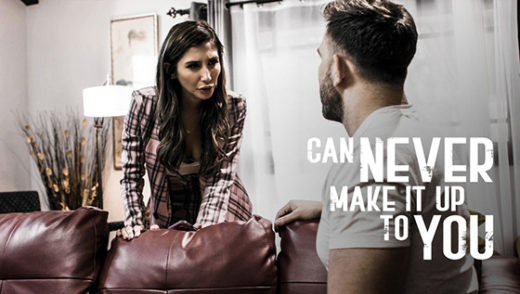 [PureTaboo] Gianna Dior (Can Never Make It Up To You / 06.15.2021)