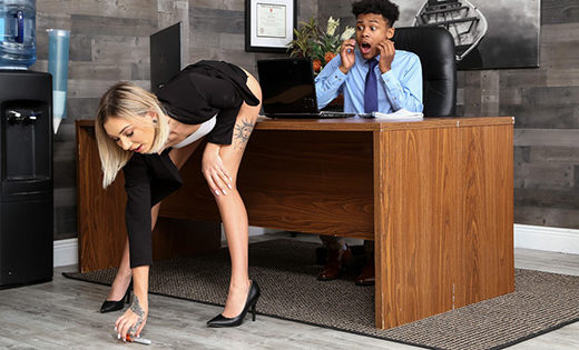 [RKPrime] Chloe Temple (Slutty At Work / 06.07.2021)