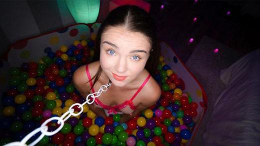 [TeamSkeetXMrLuckyPOV] Megan Marx (Playful Little Slut / 06.28.2021)