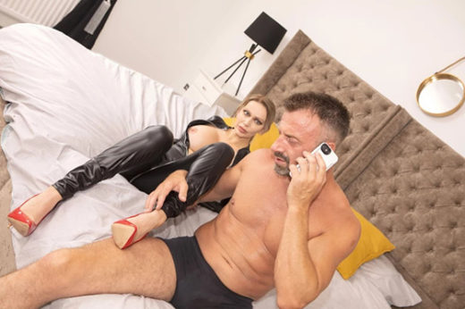 [DorcelClub] Amber Jayne (Submissive Couple / 07.16.2021)