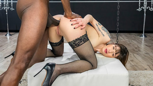 [HerLimit] Silvia Soprano (Black Magic / 07.08.2021)