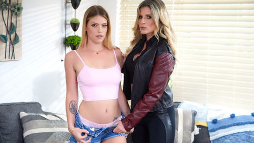 [MommysGirl] Cory Chase, Leah Lee (This Isn't Like You! / 07.17.2021)