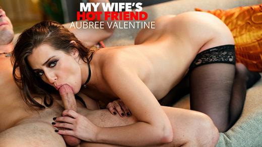 [MyWifesHotFriend] Aubree Valentine (26666 / 07.22.2021)