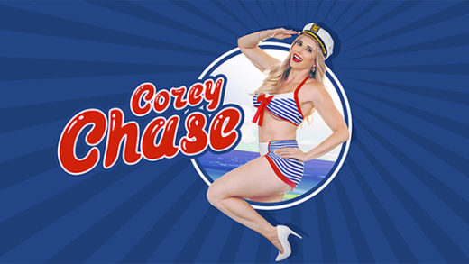 [MylfOfTheMonth] Cory Chase (In Cory We Trust / 07.04.2021)