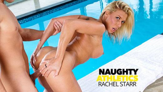 [NaughtyAthletics] Rachel Starr (26645 / Remastered / 07.11.2021)