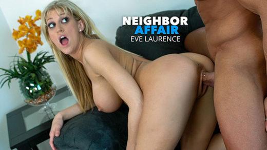 [NeighborAffair] Eve Laurence (26655 / Remastered / 07.18.2021)
