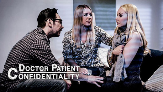 [PureTaboo] Aaliyah Love (Doctor Patient Confidentiality / 07.20.2021)
