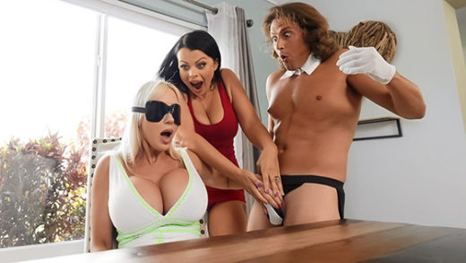 [RKPrime] Nadia White, Victoria Lobov (Revenge Fucks Taste Sweeter With Friends / 07.13.2021)
