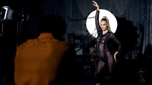 [DigitalPlayground] Emma Hix, Charlotte Sins (Fashionista Provocateuse / 08.16.2021)