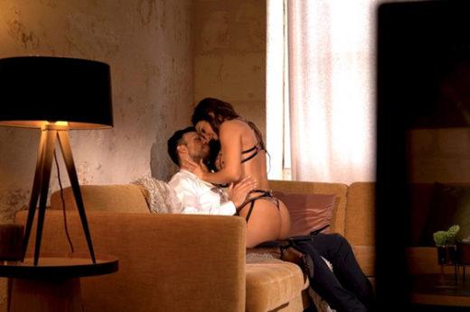 [DorcelClub] Bella Tina (Romantic Duo / 08.04.2021)