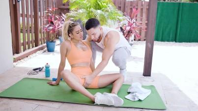 Exercises for guaranteed rejuvenation
