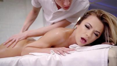 Inside massage feels better