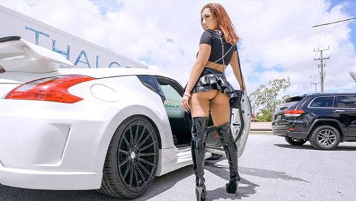 [OyeLoca] Kira Perez (Cono Que Rica / 08.04.2021)