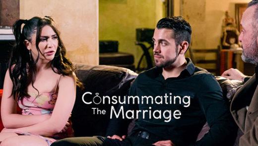 [PureTaboo] Jane Wilde (Consummating The Marriage / 08.24.2021)