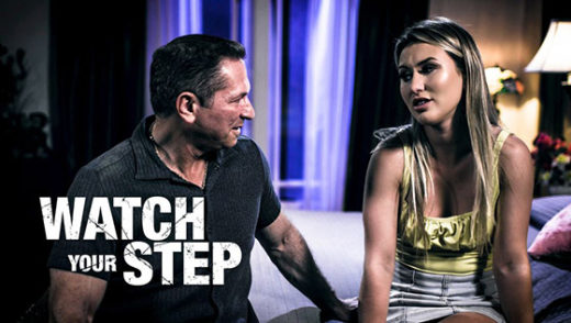[PureTaboo] Paige Owens (Watch Your Step / 08.10.2021)