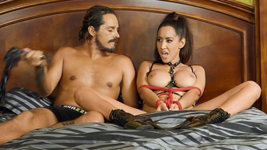 [BrazzersExxtra] Isis Love (Pro Domme, Subby Wife / 09.18.2021)