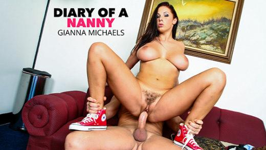 [DiaryOfANanny] Gianna Michaels (29334 / Remastered / 09.12.2021)