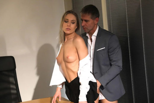 [DorcelClub] Angelika Grays (She knows how to get them / 09.27.2021)
