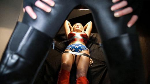 [MylfXMandyFlores] Mandy Flores (Wonder Woman Cumplosion / 09.19.2021)