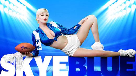 [TeamSkeetAllStars] Skye Blue (All-Star: Skye Blue / 09.19.2021)