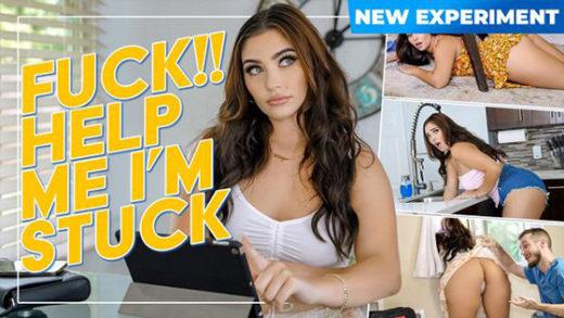 [TeamSkeetLabs] Vivian Taylor (Stuck Sex / 09.15.2021)