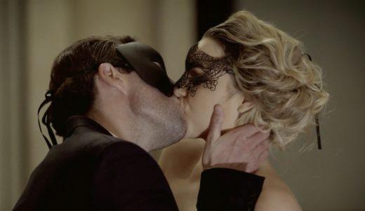 A Masked Affair