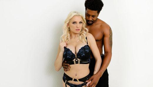 [DarkX] Kenzie Taylor (Curvy Kenzie Loves Cock / 10.14.2021)