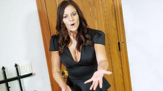 [MylfXMandyFlores] Mandy Flores (Mom and Step Son Accidental Erection- the Viagra Incident / 10.10.2021)