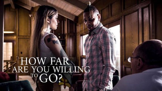 [PureTaboo] Vanessa Vega (How Far Are You Willing To Go? / 10.12.2021)